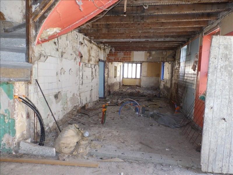 Sale building Souvigny 128000€ - Picture 4