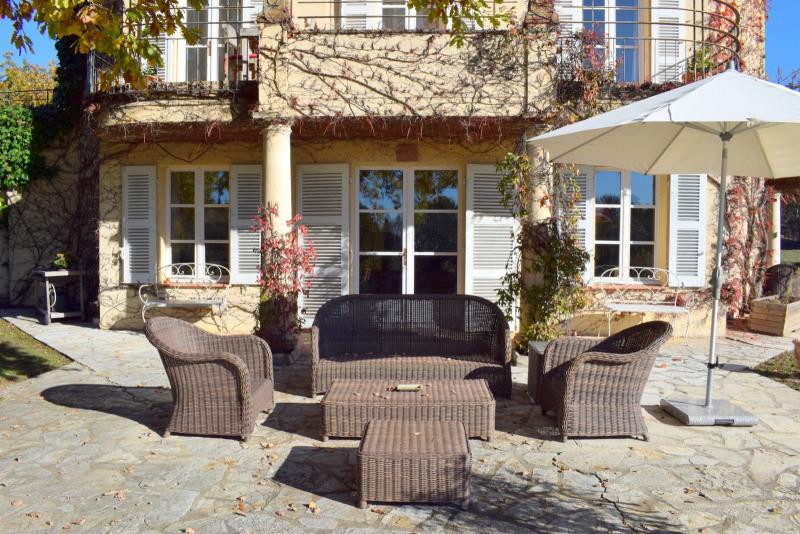 Deluxe sale house / villa Fayence 1085000€ - Picture 10