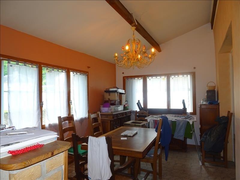 Venta  casa Ivry la bataille 138000€ - Fotografía 5