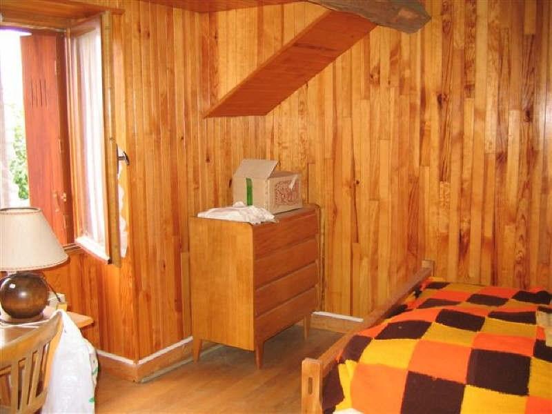 Sale house / villa Moux-en-morvan 80000€ - Picture 5