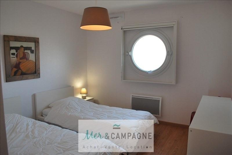 Sale apartment Fort mahon plage 355000€ - Picture 6