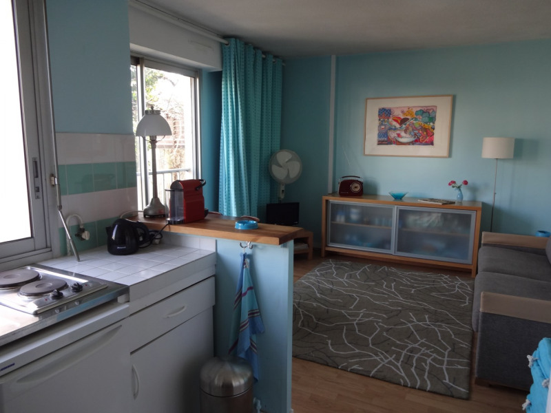 Vacation rental apartment Arcachon 660€ - Picture 1