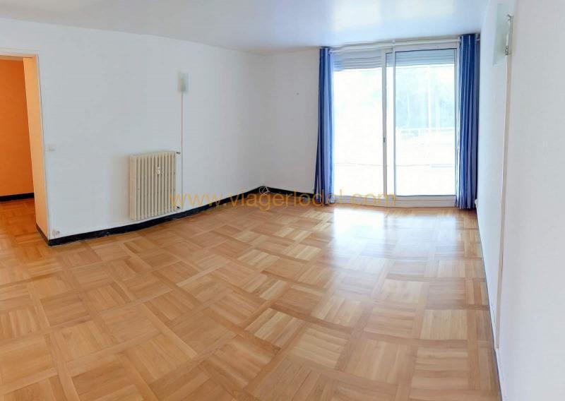 Life annuity apartment Bagnols-sur-cèze 70000€ - Picture 18
