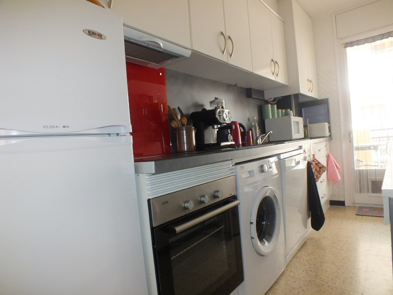 Vacation rental apartment Rosas-santa margarita 712€ - Picture 10