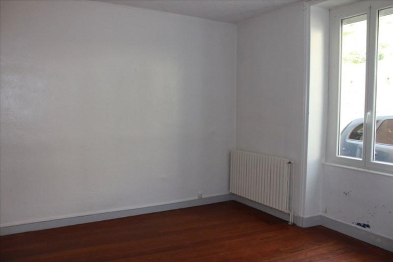 Vente appartement Pont eveque 115000€ - Photo 6