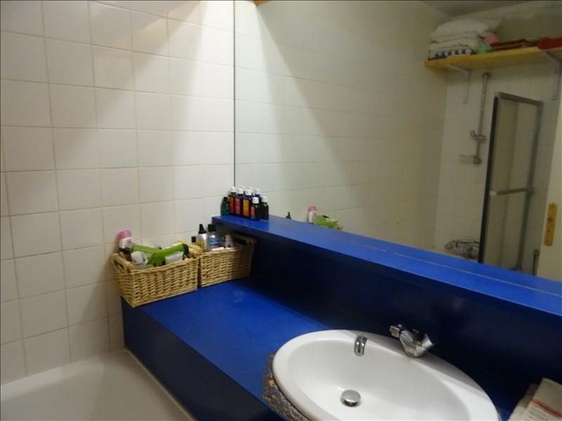 Vente appartement Les arcs 267000€ - Photo 10