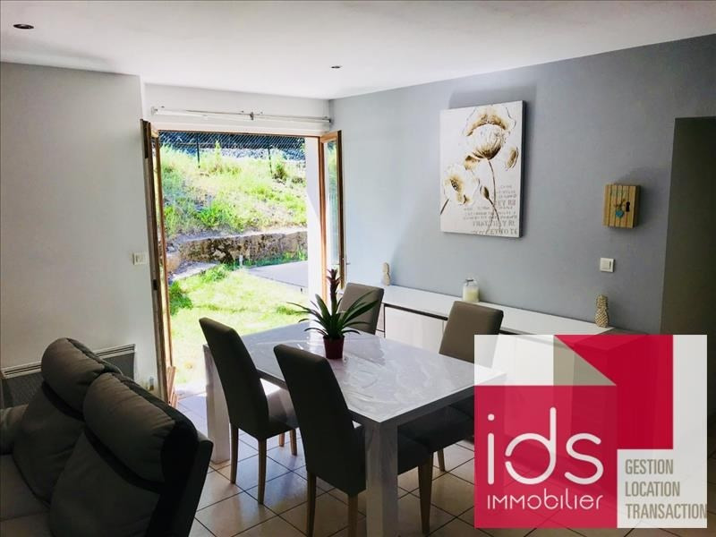 Vente appartement St cassin 179000€ - Photo 4