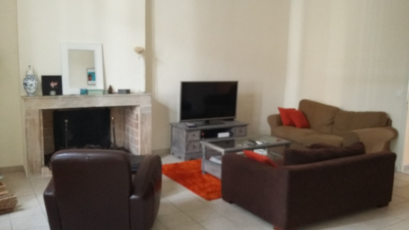 Rental house / villa Saint-morillon 980€ CC - Picture 4