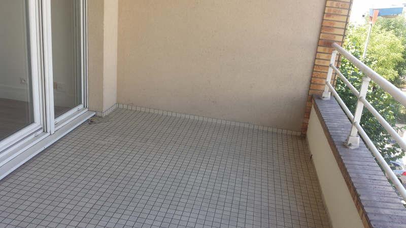 Rental apartment Asnieres sur seine 1395€ CC - Picture 2