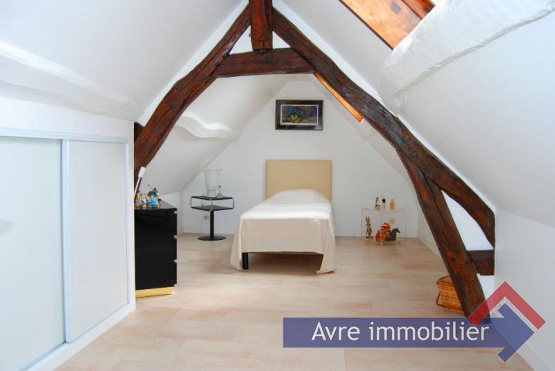Vente maison / villa Verneuil d avre et d iton 185000€ - Photo 7