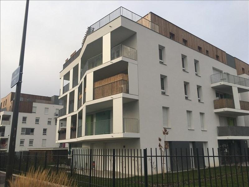 Location appartement Strasbourg 860€ CC - Photo 4