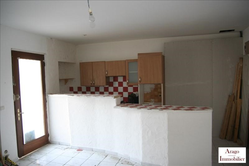 Vente appartement Rivesaltes 34 200€ - Photo 1