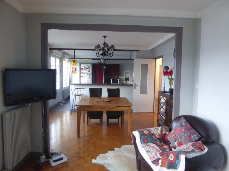 Vente appartement Douarnenez 123 400€ - Photo 1