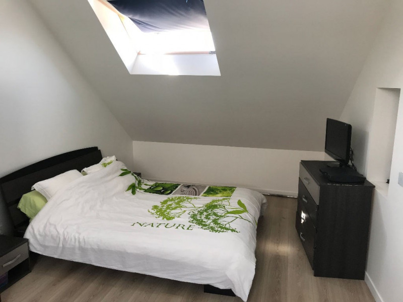 Sale apartment Touquin 188 000€ - Picture 3