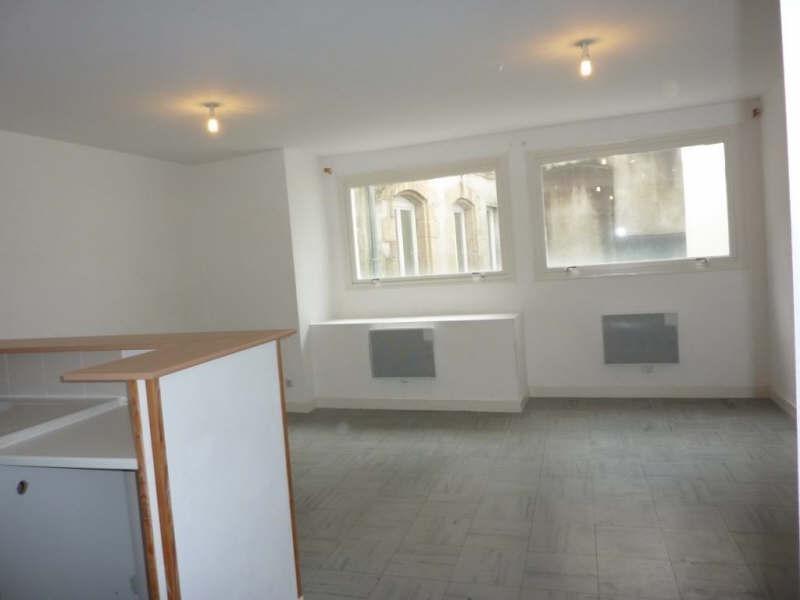 Sale apartment Auray 66500€ - Picture 1
