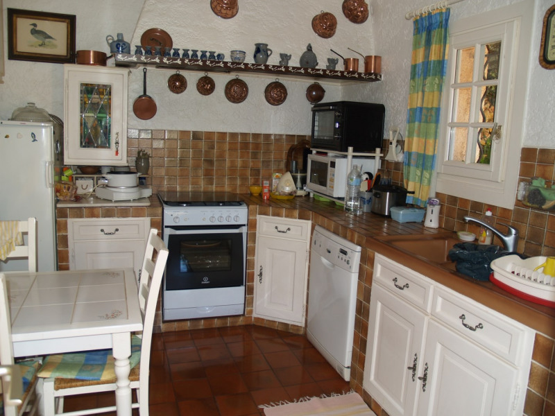 Sale house / villa Les issambres 1 092 000€ - Picture 12