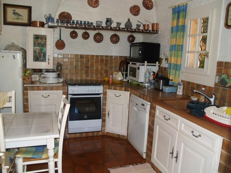 Sale house / villa Les issambres 1092000€ - Picture 12