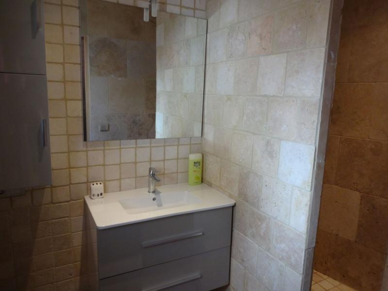 Rental apartment Entraigues sur la sorgue 550€ CC - Picture 6