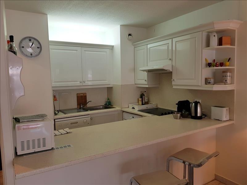 Sale apartment Juan les pins 249000€ - Picture 4