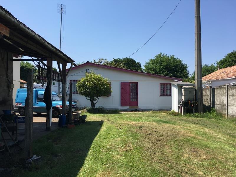 Vente maison / villa Gujan mestras 336000€ - Photo 1