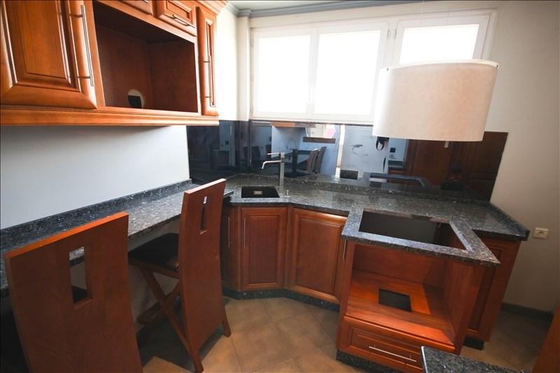 Verkoop  appartement Vitry-sur-seine 217000€ - Foto 3