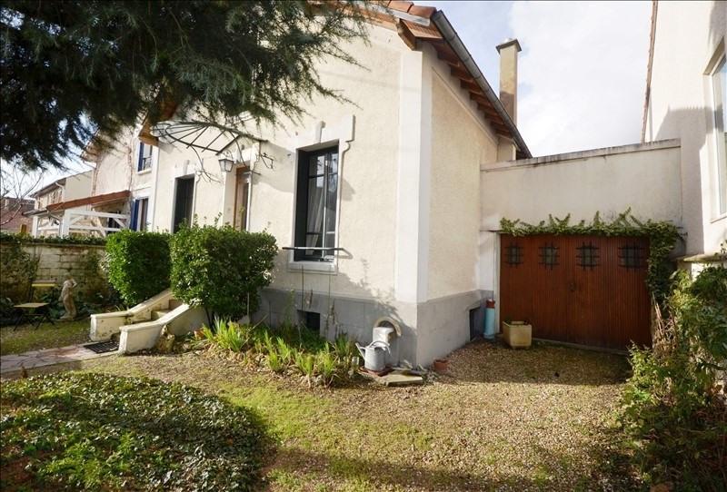 Vente maison / villa Houilles 378000€ - Photo 3