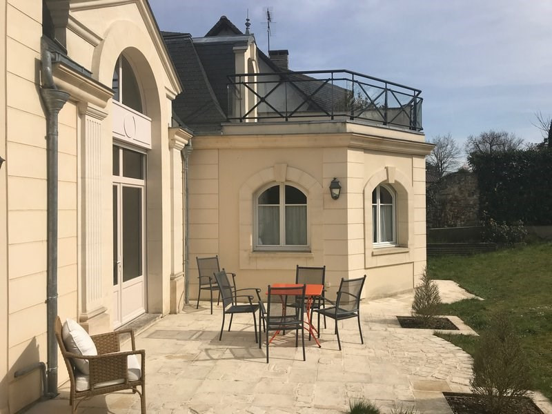 Sale house / villa Verneuil sur seine 750000€ - Picture 10
