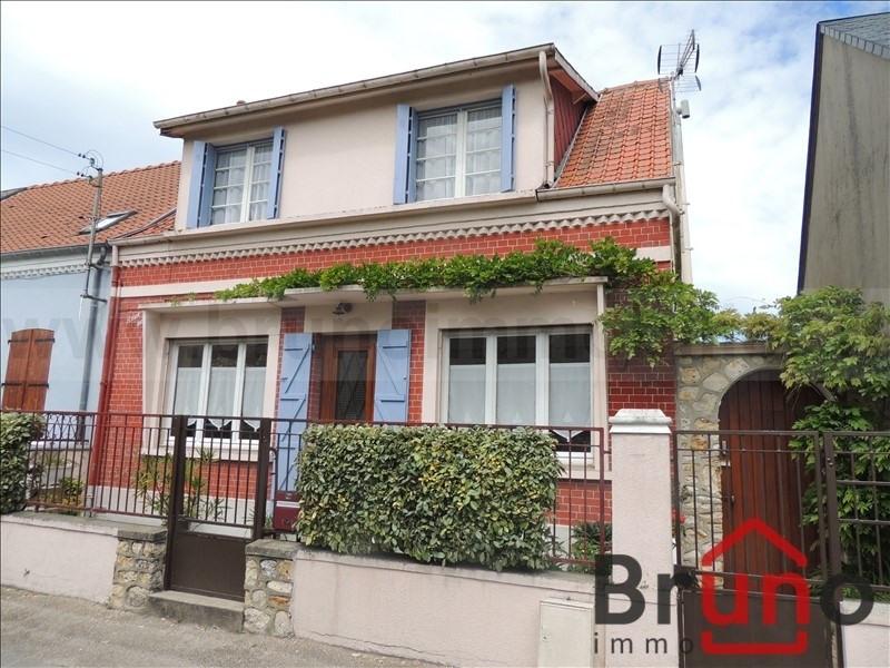 Venta  casa Le crotoy 316900€ - Fotografía 1