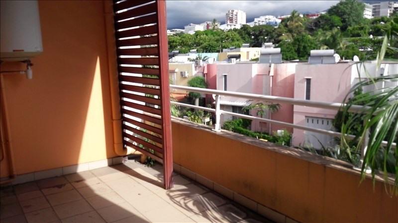 Sale apartment Sainte clotilde 79000€ - Picture 4