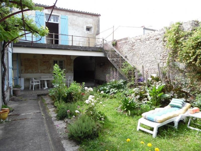 Vente maison / villa La tremblade 316250€ - Photo 4