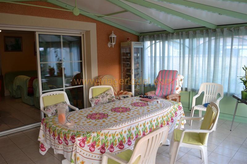 Lijfrente  huis Saint-vallier 162500€ - Foto 2