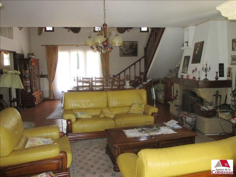 Vente maison / villa Marseille 11ème 550000€ - Photo 3