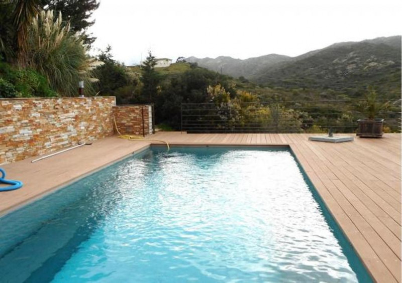 Vente maison / villa Saint-florent 980 000€ - Photo 5