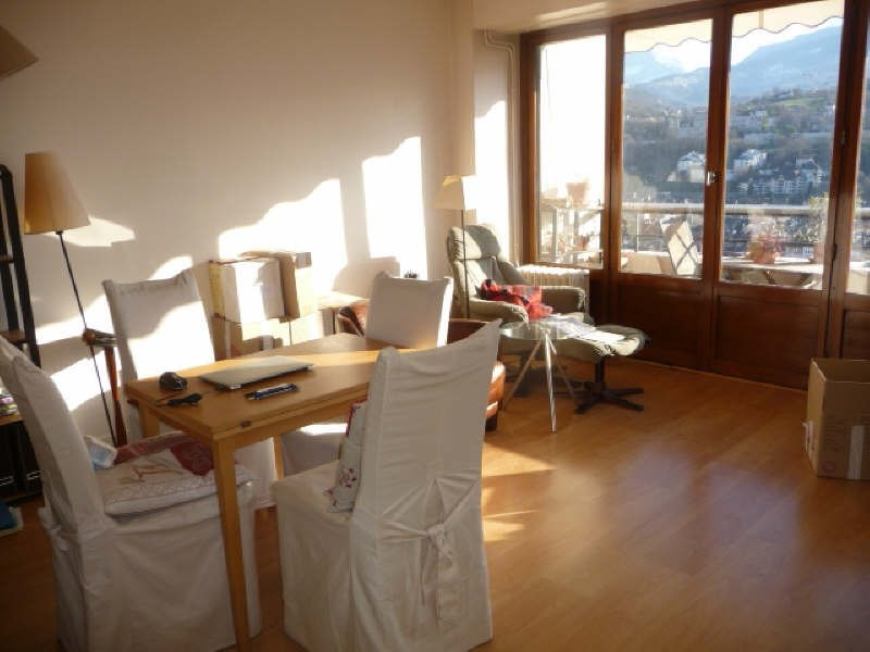 Sale apartment Chambery 145 000€ - Picture 2