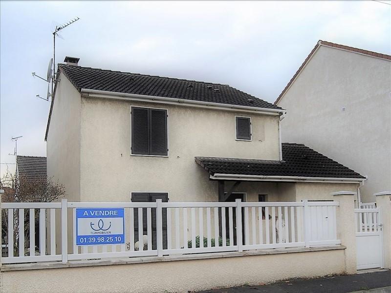 Sale house / villa Bezons 429000€ - Picture 1