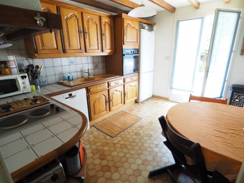 Sale house / villa Dammarie les lys 238300€ - Picture 4