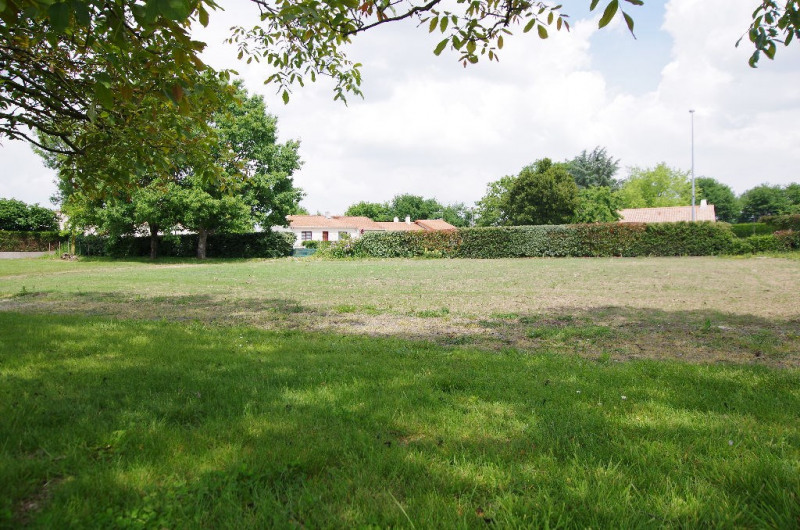 Vente terrain Saint leger sous cholet 97500€ - Photo 1