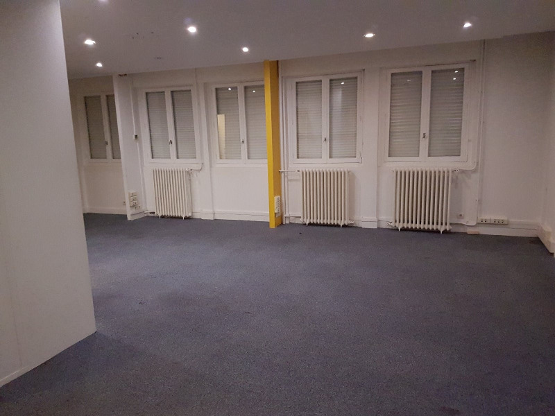 Location bureau Paris 13ème 6 950€ CC - Photo 4
