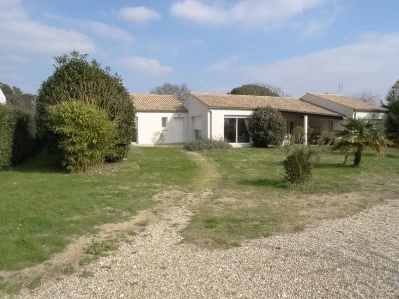 Sale house / villa Saint-palais-sur-mer 452750€ - Picture 1