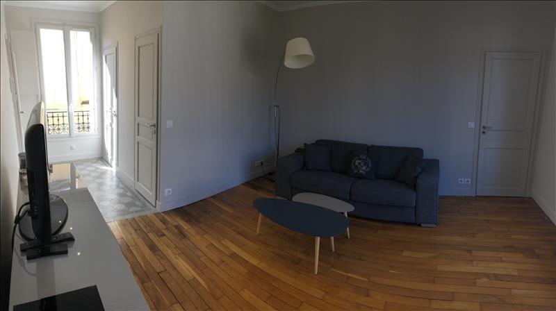 Vente appartement St germain en laye 431000€ - Photo 4