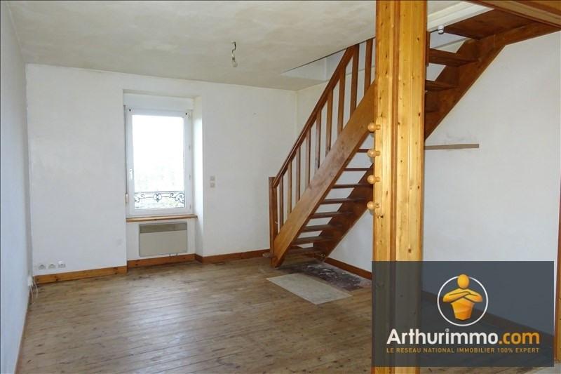 Vente appartement St brieuc 49900€ - Photo 2