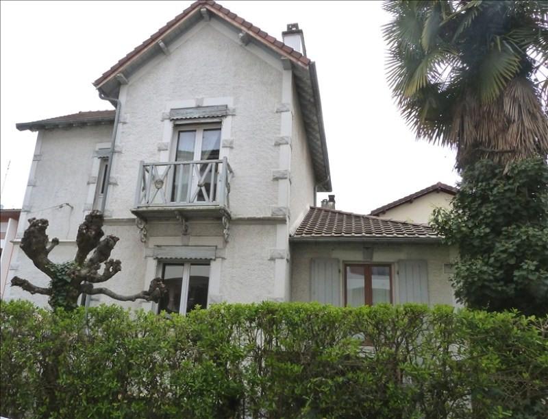 Vente maison / villa Pau 383000€ - Photo 1