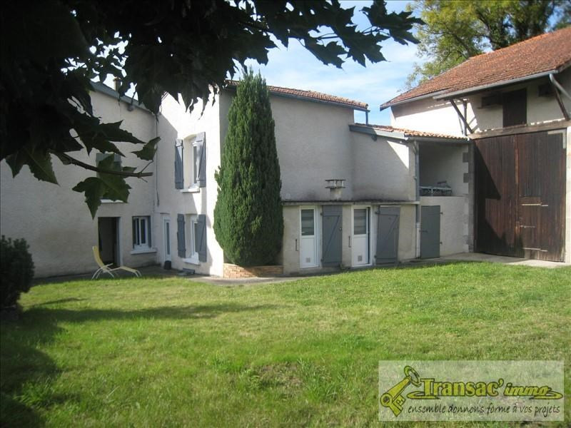 Vente maison / villa Puy guillaume 65400€ - Photo 2