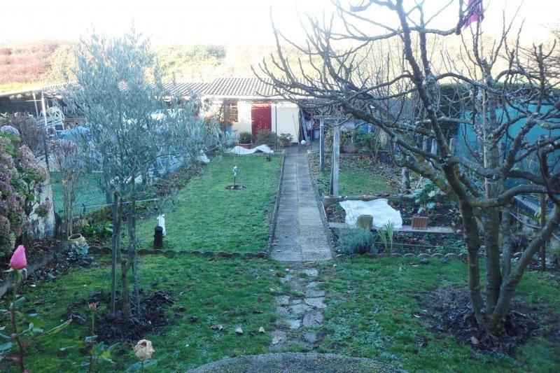 Vente maison / villa Limoges 164300€ - Photo 2