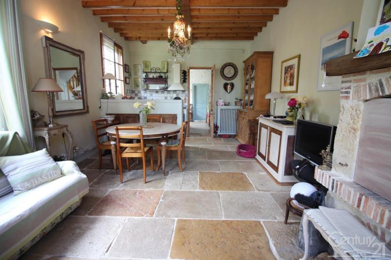 Revenda residencial de prestígio casa Deauville 575000€ - Fotografia 18