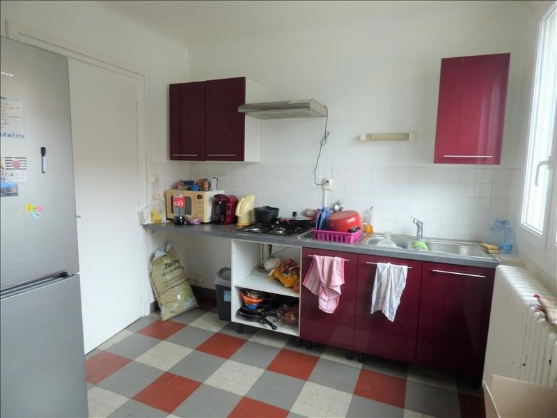 Vente appartement Moulins 64 000€ - Photo 3