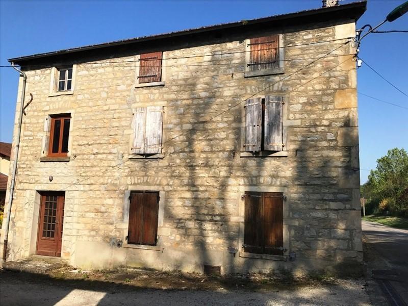 Revenda apartamento Vaulx milieu 172000€ - Fotografia 1