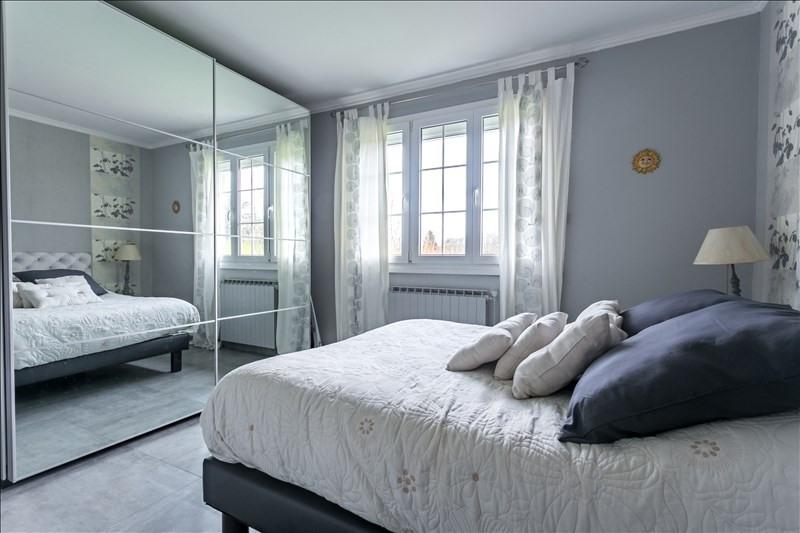 Vente maison / villa Rioz 257000€ - Photo 9