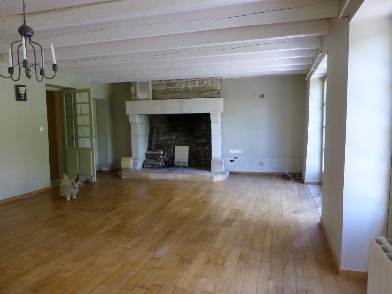 Vente maison / villa St germain de belves 397500€ - Photo 9