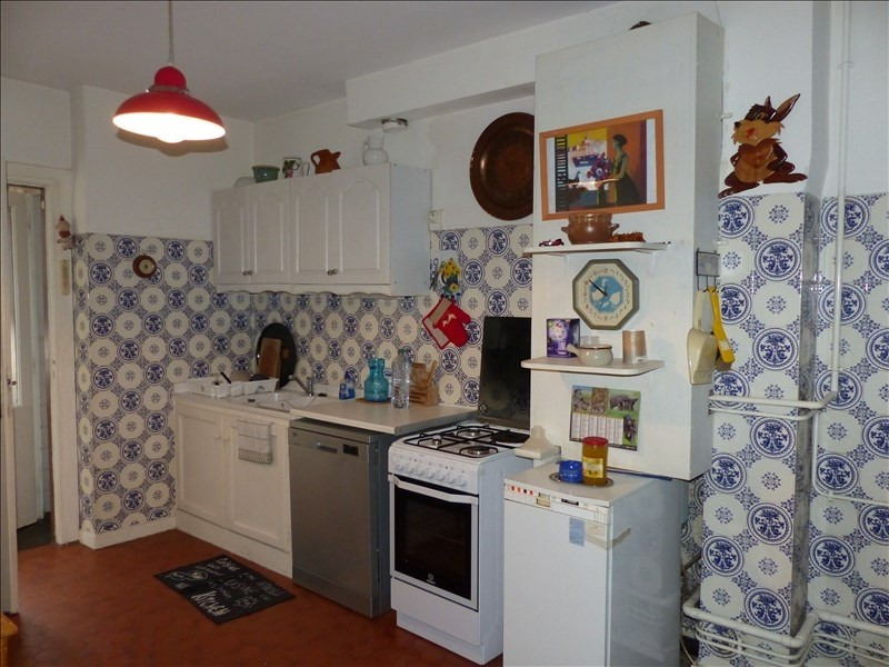 Sale apartment Beziers 137000€ - Picture 5